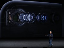 The iPhone's Sapphire Camera Lens Is Not Scratch Resistant After All