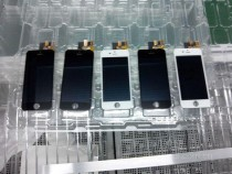 Possible leaked iPhone 5S iPhone6 photo