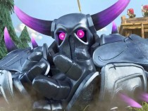 Clash Of Clans Guide: Effective Pekka Attack Strategy