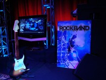 Harmonix And MTV Games Rock Band Party