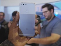Google Makes Triumphant Comeback To The Smartphone Industry With Pixel, Pixel XL Phones