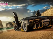 Forza Horizon 3: Sneak Peak to Some of the Cars Gamers Can Drive in the Game