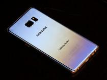 New Galaxy Note 7