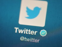 Social Media Site Twitter Debuts On The New York Stock Exchange