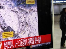 NKorean Nuke test