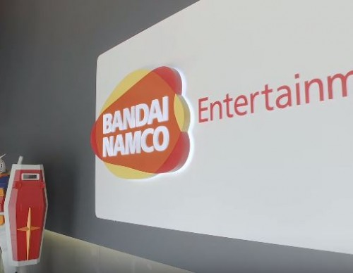 Join the BANDAI NAMCO Team!