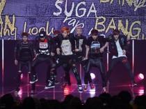 BTS Comeback Album 'WINGS'