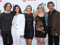'Criminal Minds' Season 12 Cast Members
