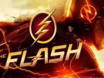 Here comes The Flash.