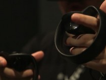 Oculus Touch makes virtual reality better