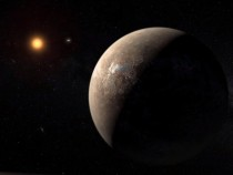 Proxima B Planet May Have Oceans