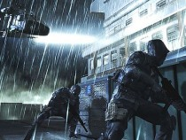 Call of Duty Modern Warfare Remastered Multiplayer Is Now Playable On Xbox One and PS4