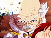 MAKAROV DIES - Fairy Tail Chapter 505