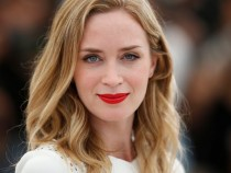 Into The Woods Actress Emily Blunt
