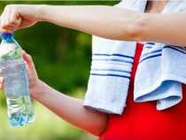 Study Challenges Water Intake Norm