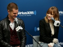 SiriusXM's Town Hall With The Cast Of 'The Amazing Spider-Man 2' On Jamie Foxx's SiriusXM Channel The Foxxhole