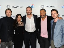 2nd Annual Paleyfest New York Presents: 'Hannibal'