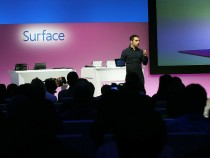 Microsft Surface PC vs Apple iMac: Devices To Go Head To Head This October