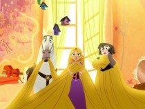 Mandy Moore And Zachary Levi Reunites For 'Tangled: The Series'; New Trailer Released
