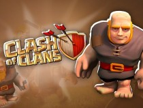Clash Of Clans October Update Is Coming Next Week?