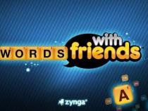 Zynga Words With Friends