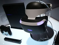 PlayStation VR headset compatibility leak on Reddit claimed that connecting the Sony VR headset to a PC will let it end up in a cinematic mode.