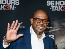 Forest Whitaker Joins the Casts of Marvel's Black Panther