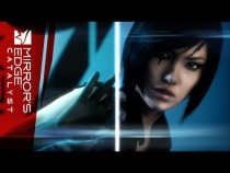 Mirror's Edge Catalyst Gameplay Trailer
