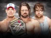 WWE No Mercy 2016