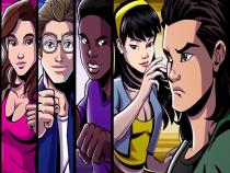 Mighty Morphin Power Rangers: Mega Battle Trailer