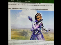Overwatch SOMBRA LEAK!? Halloween Skins Reveal