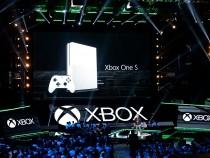Xbox One S vs Xbox Scorpio