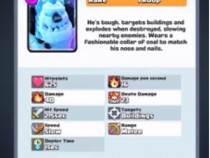 Clash Royale card roster is expanding every week and gamers have been purchasing powerful new units.