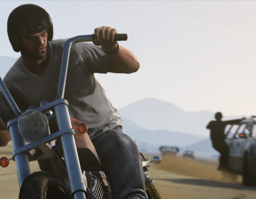 Will 'GTA' Online Be Affected By Online Component Of 'Red Dead Redemption 2'?