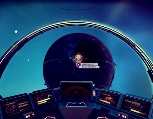 What's The Future Of No Man's Sky Be Like?