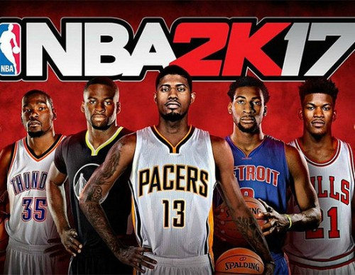 NBA 2K17 Game Point Badge is analogous to the Closer Badge in MyCareer.
