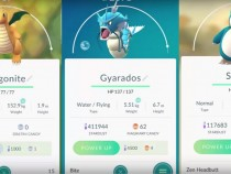 Pokemon Go Update: New Stardust Glitch?