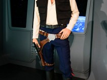 Madame Tussauds Berlin Presents New Star Wars Wax Figures