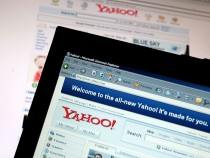 Yahoo agreed to scan all its user's incoming emails