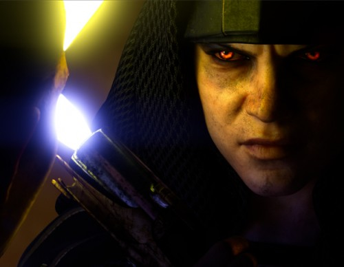Star Wars: The Old Republic, The Betrayal