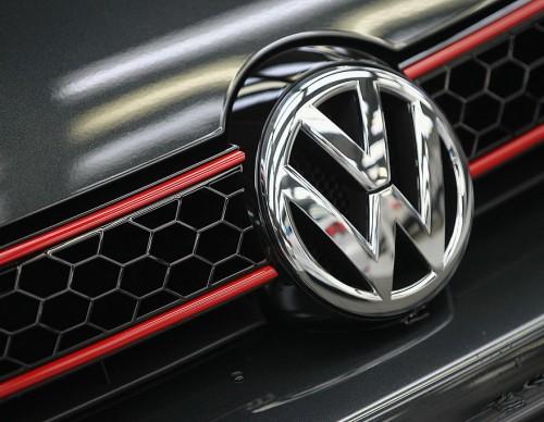 Volkswagen Recalling Thousands for Fuel Leaks