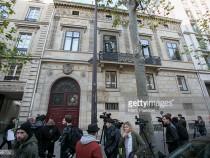 Kim Kardashian Robbed At Luxury Apartment - Paris Fashion Week Womenswear Spring/Summer 2017