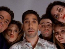 F.R.I.E.N.D.S One Of The Iconic TV Series Of All Time