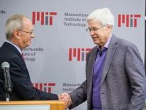 MIT Professor Bengt Holmstrom And Harvard Professor Oliver Hart Share Nobel Prize In Economics