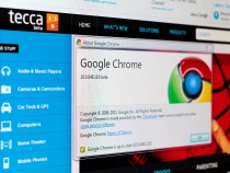 Google Chrome Update 55