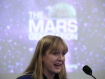 Space Experts Discuss Mars Exploration On Capitol Hill