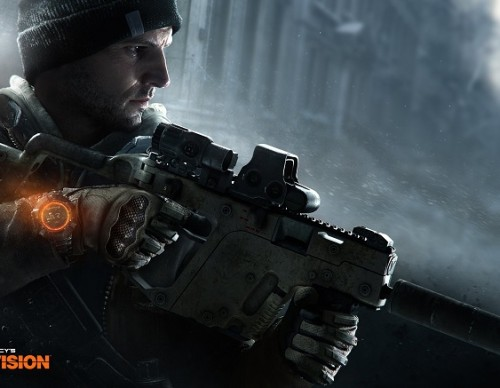 Tom Clancy's The Division Update 1.4 New Loot System Details Revealed