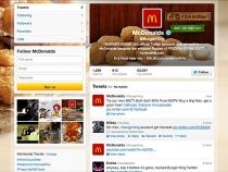 Burger King's hacked Twitter account