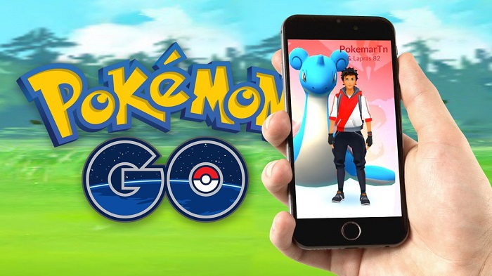 These 5 Pokemon GO Features Will Put You On Cloud 9