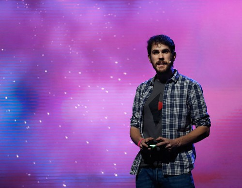 No Man's Sky Creator Sean Murray